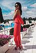 Воздушное платье , фото 3