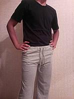 Штаны спортивные(шнурок 2 кармана) 2, Собственное производство, 50, Трикотаж