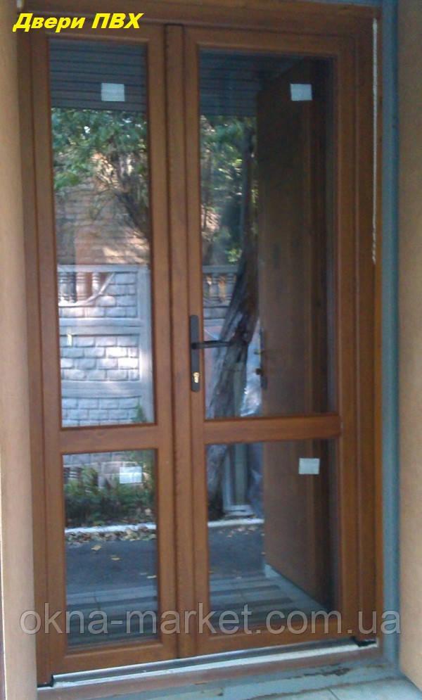 Установить пластиковые двери качественно и недорого