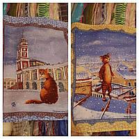 Кухонные полотенца «Коты»