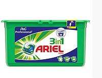 Капсулы для стирки Ariel Pods 3 в 1 (38 шт.) (в асортименте)