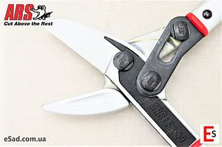 Сучкоріз ARS LPA-30L з коваделцем храповим механізмом - АРС LPA-30L, фото 2