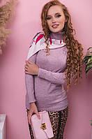 Женская водолазка под горло, фото 1