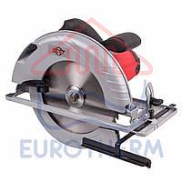 Пила дисковая BEST ПД-210-2500