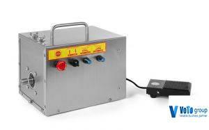 Электродвигатель для наполнителя колбас Hendi 282625, фото 2