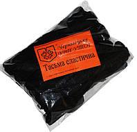"""Резинки бельевые """"Черновцы"""" (5m/10шт) черные, тесьма эластичная полиэстер"""