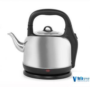 Чайник електричний бездротовий Hendi 209998