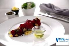 Блюдо порционное Hendi 565629