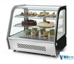 Холодильная витрина Hendi 233702
