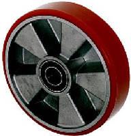 Алюминий полиуретан диаметр 200мм
