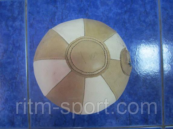 Мяч медицинский ( медбол) 1 кг, фото 2