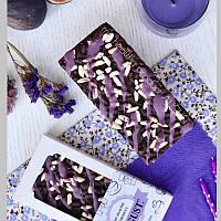 Шоколад ручної роботи Моккачино AUGUST