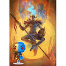 Фигурка Funko POP! Games The Elder Scrolls III Morrowind – Vivec, фото 3
