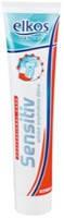 Зубная паста Elkos Sensitiv 125ml