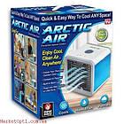 Персональний міні кондиціонер компактний з зволоженням і очищенням повітря Arctic Air Cooler ОПТ, фото 3