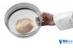 Сито для панировочных сухарей Hendi 637814
