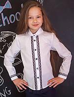 Блузка Свит блуз мод. 7088д р.128