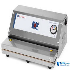 Вакуум-упаковочная аспирационная машина Hendi 970430