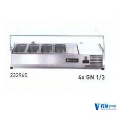 Холодильная витрина Hendi 232965