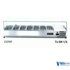 Холодильная витрина Hendi 232989