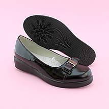 Туфли девочке с Танкетка тм Том.М размер 33,34,35,36, фото 3