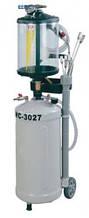 Установка вакуумного отбора масла HC-3027 с предкамерой