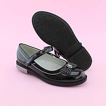 Лаковые туфли для девочки  тм Том.М размер 32,36, фото 3