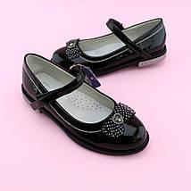 Лаковые туфли для девочки  тм Том.М размер 32,36, фото 2
