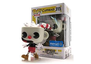 Фигурка Funko POP! Cuphead: Cuphead New Pose