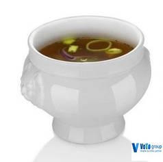 Чаша для супа Hendi Lionhead 784754