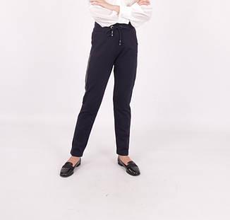 Детские школьные брюки для девочки от BEAR RICHI 768157-1 | 130-164р., фото 2