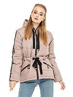 Куртка женская демисезонная Залина