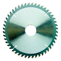 Круг отрезной по алюминию Ø230х2.4х22.2, кол.зуб. 60шт. Sigma (1942771)