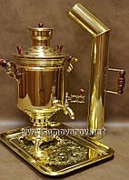 Набор жаровой (угольный, дровяной ) 5 л. арт. 1578