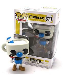 Фигурка Funko POP! Games Cuphead – Mugman