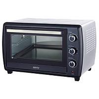 Электрическая печь духовка Camry CR 6007 обьем 42л мощность 1800вт, фото 1