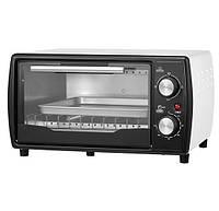 Электрическая печь духовка Camry CR 6016 обьем 9л мощность 1400вт, фото 1