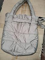 Спортивная сумка NIKE ADIDAS(Хлопок)Женские спортивная сумка(только оптом)Сумка стильный дутики, фото 1