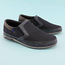 Туфли Мокасины на мальчика Подростковые тм Том.М размер 34,35,36,37, фото 2
