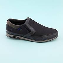 Туфли Мокасины на мальчика Подростковые тм Том.М размер 34,35,36,37, фото 3