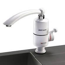 Проточный водонагреватель Deimanо INSTANT HEATING FAUCET!Акция, фото 3