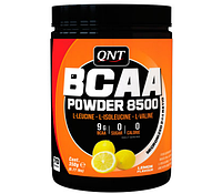 ВСАА аминокислоты QNT BCAA Powder 8500 (350 г)