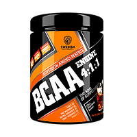 BCAA аминокислоты Swedish Supplements BCAA Engine 4:1:1 (400 г)