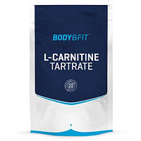 Л-карнитин Body & Fit L-Carnitine Tartrate (300 г)