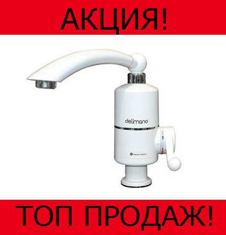 Проточный водонагреватель Deimanо!Хит цена, фото 2