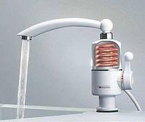Проточный водонагреватель Deimanо!Хит цена, фото 3