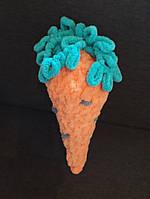Игрушка Морковка, размер 28см
