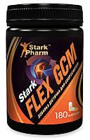 Препарат для восстановления суставов и связок Stark Pharm Flex GCM (180 таб)