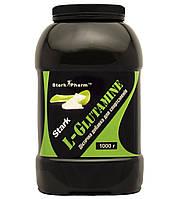 Аминокислоты Stark Pharm Glutamine (1000 г)