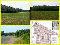 Участок 22 гектара готов генплан строитпроект хозяин киев